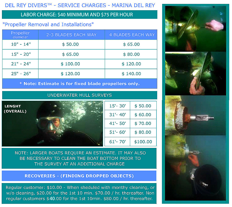 boat-bottom-cleaning-marina-de-rey-prices-del-rey-divers